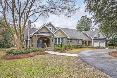 Summerville Single Family Home For Sale: 505 N Hickory Street