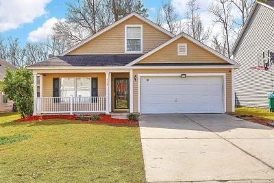 Summerville Single Family Home For Sale: 139 Venice Street
