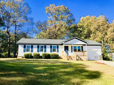 Ladson Single Family Home For Sale: 102 Akron Court