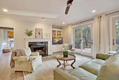 Charleston County Single Family Home For Sale: 5189 Stablegate Lane