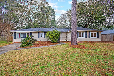 Quail Run Single Family Home For Sale: 1306 Bob White Drive