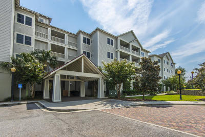 Charleston County Attached For Sale: 1984 Folly Road #B-312