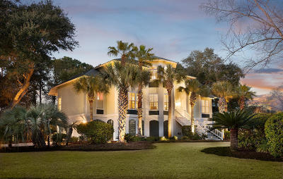 Charleston National Single Family Home For Sale: 4184 Victory Pointe Drive