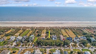 Isle Of Palms Residential Lots & Land For Sale: 2910 Palm Boulevard