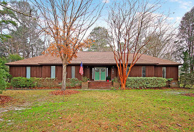 Dorchester County Single Family Home For Sale: 101 Ravenwood Court