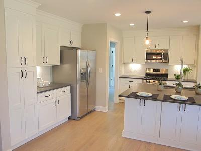 Charleston Single Family Home For Sale: 817 Sheldon Road