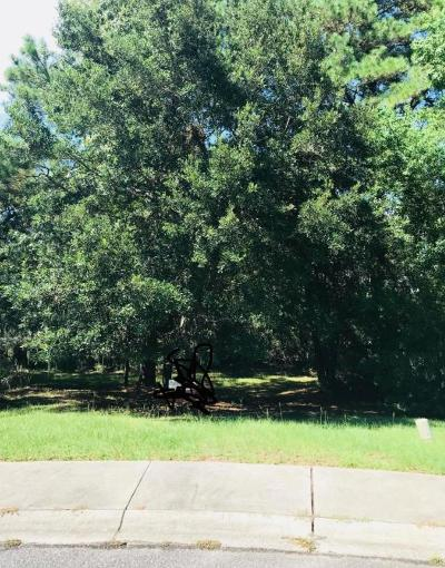 Residential Lots & Land For Sale: 2164 Military Way