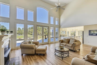 Mount Pleasant Single Family Home For Sale: 5046 Victory Pointe Court