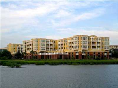 Charleston Attached For Sale: 4005 Old Bridgeview Lane #4005