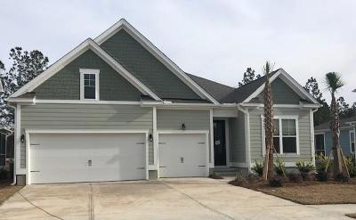 Berkeley County Single Family Home For Sale: 130 Whaler Avenue