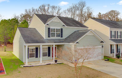 Dorchester County Single Family Home For Sale: 2005 Isabela Court