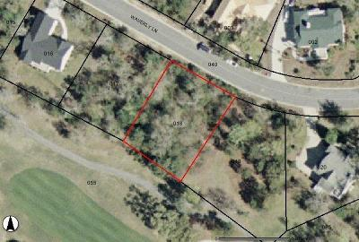 Residential Lots & Land For Sale: Waverly Lane