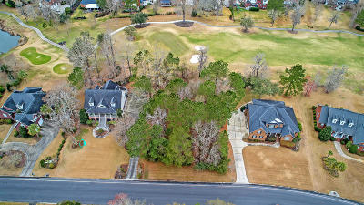 North Charleston Residential Lots & Land For Sale: 4198 Club Course Drive