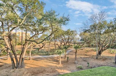 Berkeley County, Charleston County Attached For Sale: 124 Fairbanks Oak Alley #3a