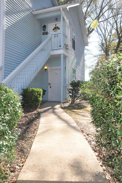 Attached Contingent: 2011 Coldspring Drive #1004 D