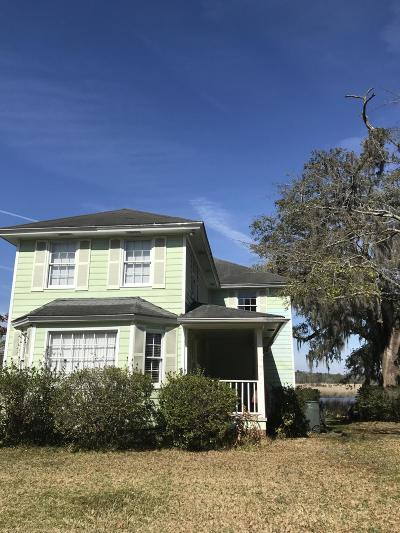 Hanahan Single Family Home Contingent: 1042 Dominion Drive