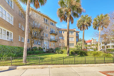 Charleston Attached For Sale: 63 Rutledge Avenue #25