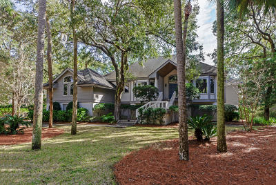 Single Family Home For Sale: 351 Snowy Egret Lane