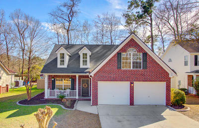Dorchester County Single Family Home For Sale: 113 Winslow Lane