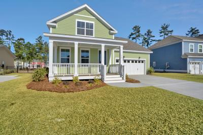 Summerville Single Family Home For Sale: 114 Calm Water Way