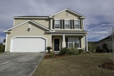 Dorchester County Single Family Home For Sale: 9662 Islesworth Way