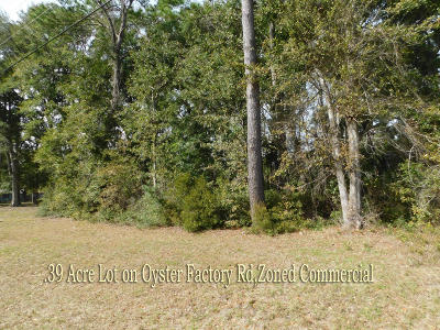 Edisto Island SC Residential Lots & Land For Sale: $129,900