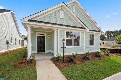 Dorchester County Single Family Home For Sale: 213 Angelica Avenue