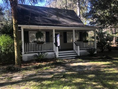 Charleston County Single Family Home For Sale: 915 Gypsy Lane