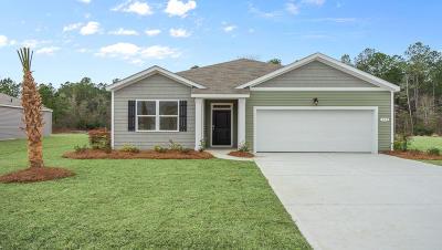 Moncks Corner Single Family Home For Sale: 441 Buckhannon Lane