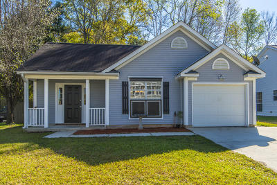 Summerville Single Family Home For Sale: 101 Hasting Way
