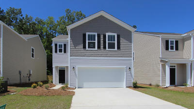 Ladson Single Family Home Contingent: 9808 Wooden Pestle Way