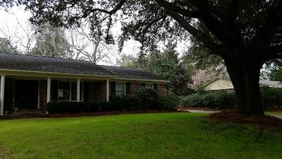 Single Family Home Contingent: 1298 Julian Clark Road