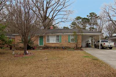Goose Creek Single Family Home For Sale: 236 Blossom Street