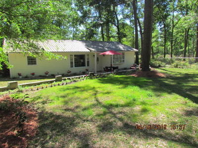 Single Family Home Contingent: 245 Driftwood Drive