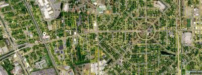 North Charleston Residential Lots & Land Contingent: 4824 Gaynor Avenue