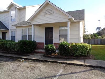 Attached Contingent: 4040 Cedars Parkway #A