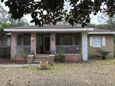 Johns Island Single Family Home Contingent: 1339 Brownswood Road