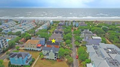 Isle Of Palms Single Family Home For Sale: 31 Grand Pavilion Boulevard