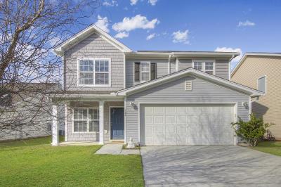 Moncks Corner Single Family Home For Sale: 124 Kimberton Avenue