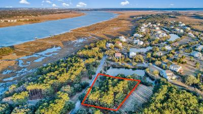 Charleston County Residential Lots & Land For Sale: 1445 McPherson