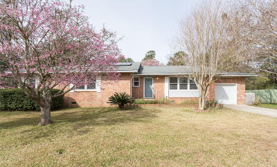 Charleston SC Single Family Home For Sale: $339,000