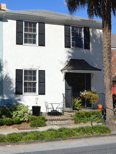 Charleston Attached For Sale: 166 1/2 Queen Street