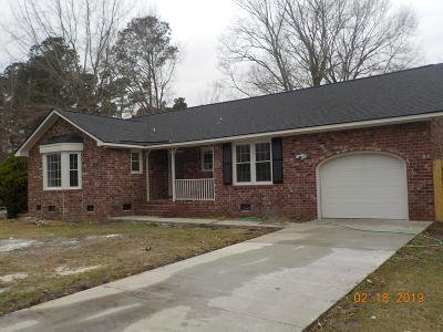 Single Family Home For Sale: 904 Larch Pines Court