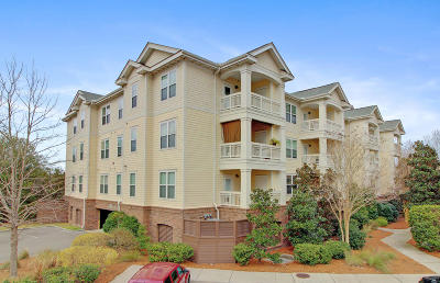 Charleston Attached For Sale: 2244 Ashley Crossing Drive #316