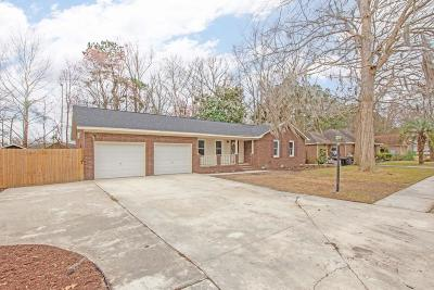 Single Family Home For Sale: 701 Cluster Pines Road