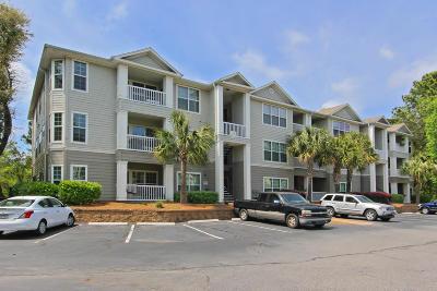 Charleston County Attached For Sale: 700 Daniel Ellis Drive #14202