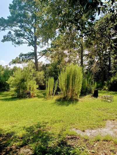 Berkeley County, Charleston County, Dorchester County, Colleton Residential Lots & Land For Sale: Marshfield Road