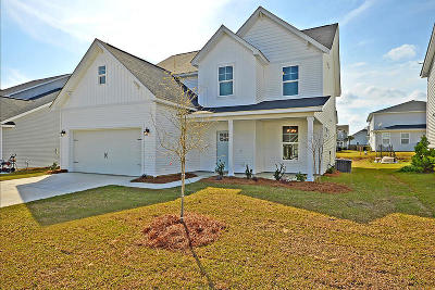 Goose Creek Single Family Home For Sale: 219 Wathen Drive