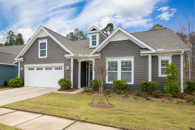 The Ponds Single Family Home For Sale: 3062 Cross Vine Lane