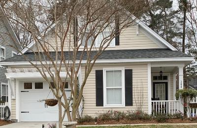 Single Family Home For Sale: 384 Chemistry Circle